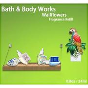 【彤彤小舖】Bath & Body Works BBW Wallflowers 插電香補充瓶24ml