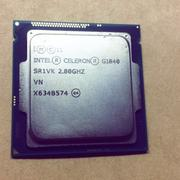 第四代Intel Celeron Processor G1840 2.80GHZ 2MB 正式版