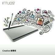 Intuos Pen & Touch Small  CTH-480/S2