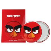 ANGRY BIRDS 小圓鏡 1入