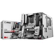 【綠蔭-全店免運】微星Z270 MPOWER GAMING TITANIUM Intel主機板