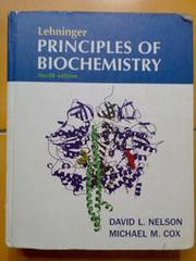 《Lehninger Principles of Biochemistry, Fourth Edition》生物化學