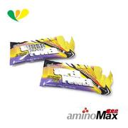 aminoMax 邁克仕SUPER POWER-energy gel 持久型能量包(蔓越梅)(10包)A080