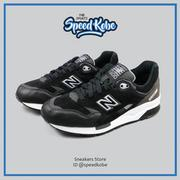 美國購入☆SP☆ NEW BALANCE NB 1600 Sound and Stage 黑白反光  CM1600GT