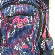 Roots多功能休閒背包Costco好市多代購school backpack