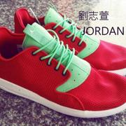 甩賣正品 JORDAN ECLIPSE 紅