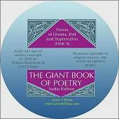 The Giant Book of Poetry: Poems of Ghosts, Evil, and Superstition