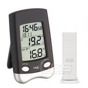 《TFA》無線最高最低溫度計Wave Hi/Lo Memory Wireless Thermometer