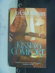 【書寶二手書T6/原文小說_GSE】Kissing Comfort_Jo Goodman