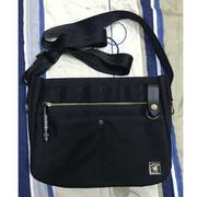 PORTER SHOULDER BAG NEW HEAT斜背包