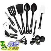 [106美國直購] Farberware Classic 17-Piece Tool and Gadget Set