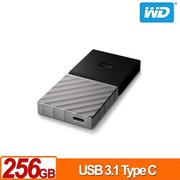 WD My Passport SSD 256GB 外接式固態硬碟(USB3.1)