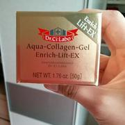 Dr.Ci:Labo3D黃金緊緻膠原滋養凝露Aqua-Collagen-Gel Enrich Lift EX