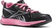 REEBOK ALMOTIO RS BRIGHTS 黑 粉 童鞋/女鞋 US 1~3 AR2512 D