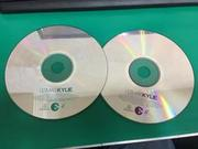 二手裸片CD《ULTIMATE KYLIE》Kylie Minogue 忘不了新歌+精選 2CD <W31>