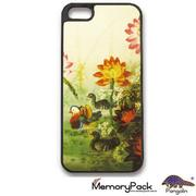 Pangolin穿山甲 Phone Case For I5 手機殼 鴛鴦11279