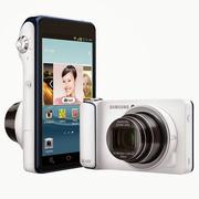 三星 galaxy camera ek-gc100 gc110 直播神器 類單眼 android 安卓系统