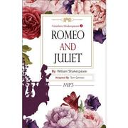 Romeo and Juliet: Timeless Shakespeare 2(25K彩色+1MP3)