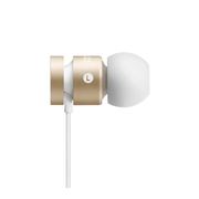 Beats urBeats In Ear Headphone Gold 香港行貨