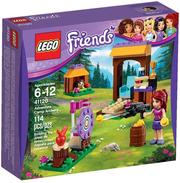 LEGO Friends 41120 Adventure Camp Archery Mixed Set New In Box Sealed #41120