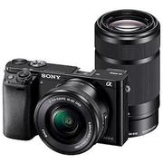 SONY ILCE-6000Y A6000Y 16-50mm+55-210mm 雙鏡組(公司貨)  α6000 A6000