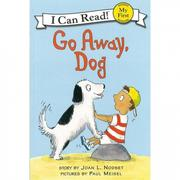 An I Can Read My First I Can Read Book : Go A..