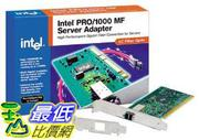 [103美國直購 ShopUSA] Intel 服務器適配器 PRO/1000 MF Server Adapter Card - PWLA8490MF $2047
