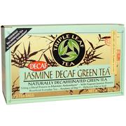 [iHerb] Triple Leaf Tea, Jasmine Decaf Green Tea, 20 Tea Bags, 1.34 oz (28 g)