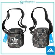 DOT聚點 Adidas Originals Camo Mini Small Bag 黑迷彩 側背包 小包 CV8181