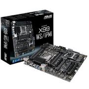 ASUS華碩 X99 主機板(X99-WS/IPMI)