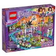 (現貨)樂高 41130 LEGO® Friends Amusement Park Roller Coaster