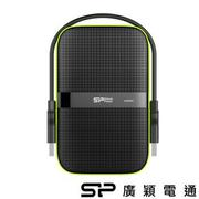 SiliconPower廣穎 A60 HDD 1TB 2.5U3黑