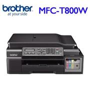 Brother MFC-T800W 連續供墨彩色複合機