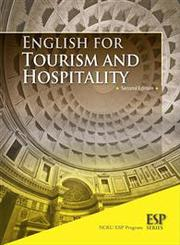 ESP: English for Tourism and Hospitality, 2/e
