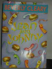 【書寶二手書T8/原文小說_LMR】Jean and Johnny_Beverly Cleary