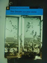 【書寶二手書T6/語言學習_OLL】The Dream and Other Stories_Daphne Du Maur