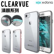 X-Doria 清朗系列 5.5吋 iPhone 7 PLUS 手機套 防摔減震 鏡頭加高-手機平板配件-myfone購物