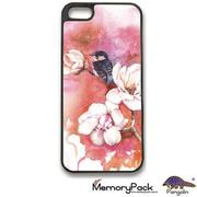 Pangolin穿山甲 Phone Case For I5 手機殼 櫻鳥11101