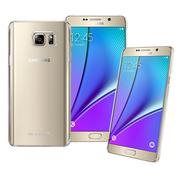 【Metal-slim】Samsung Galaxy NOTE 5 高抗刮PC透明系列保護殼