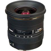SIGMA 10-20mm F4-5.6 EX DC HSM For Canon/Nikon/SONY(恆伸公司貨)