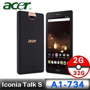ACER Iconia Talk S A1-734  7吋雙卡可通話平板 LTE/32G ..