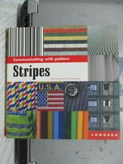 【書寶二手書T7/設計_OSE】stripes_Keith Stephenson, Mark