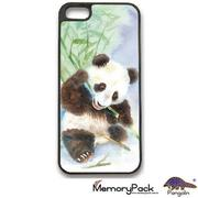 Pangolin穿山甲 Phone Case For I5 手機殼 熊貓11026