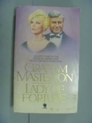 【書寶二手書T3/原文小說_GDS】Lady of Fortune_Graham Masterton