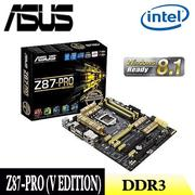 【ASUS華碩】Z87-PRO (V EDITION) 主機板