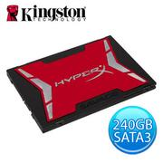 金士頓 Kingston HyperX SAVAGE 240GB SHSS37A SSD 固態硬碟