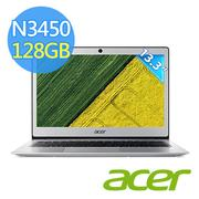◆快速到貨◆ACER Swift 1 SF113-31 13.3吋 筆電(N3450/4G/128G SSD/Win10/SF113-31-C035)