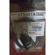 USB TO RS-232 1.1M(UTN401A) 訊號轉接器