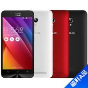 ASUS ZenFone GO 4.5吋手機(ZB450KL 1G/8G) (紅)【拆封福利品A級】-OUTLET福利館-myfone購物