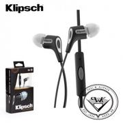 【美國Klipsch】【美國Klipsch】美國Klipsch R6i 耳道式耳機 支援Apple iphone線控(支援Apple iphone線控)(支援Apple iphone線控)